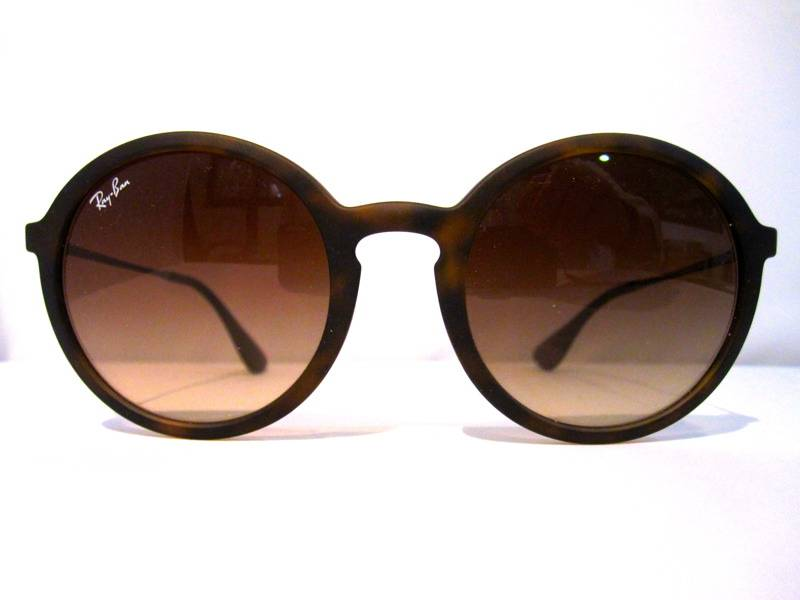 ray ban ronde solde