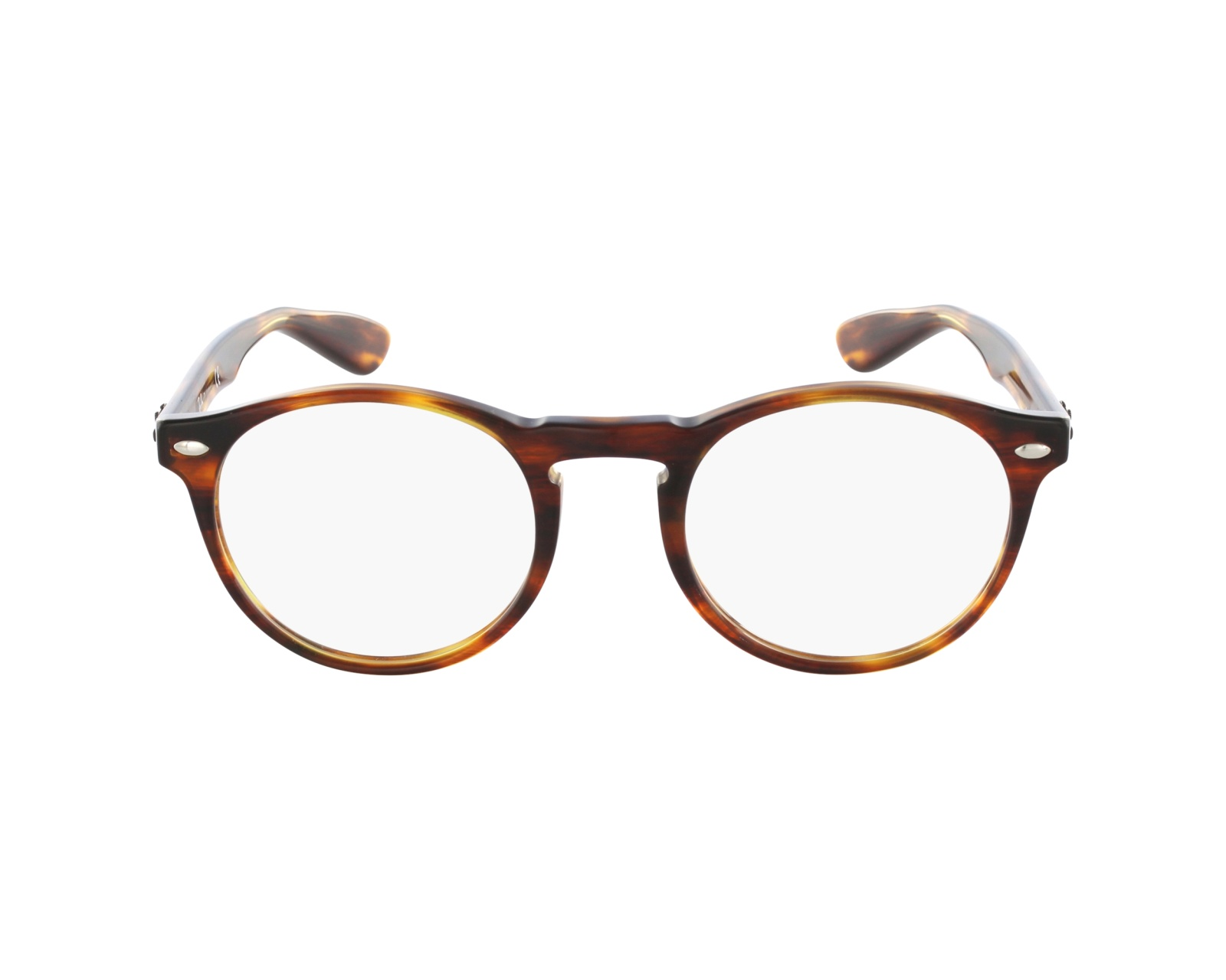 lunettes rondes ray ban homme