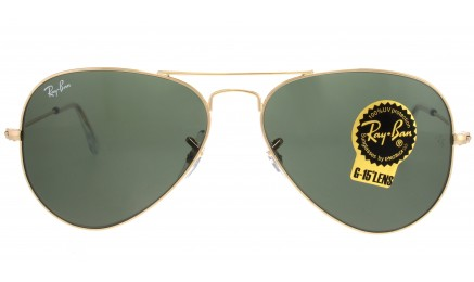 ray ban aviator femme solde