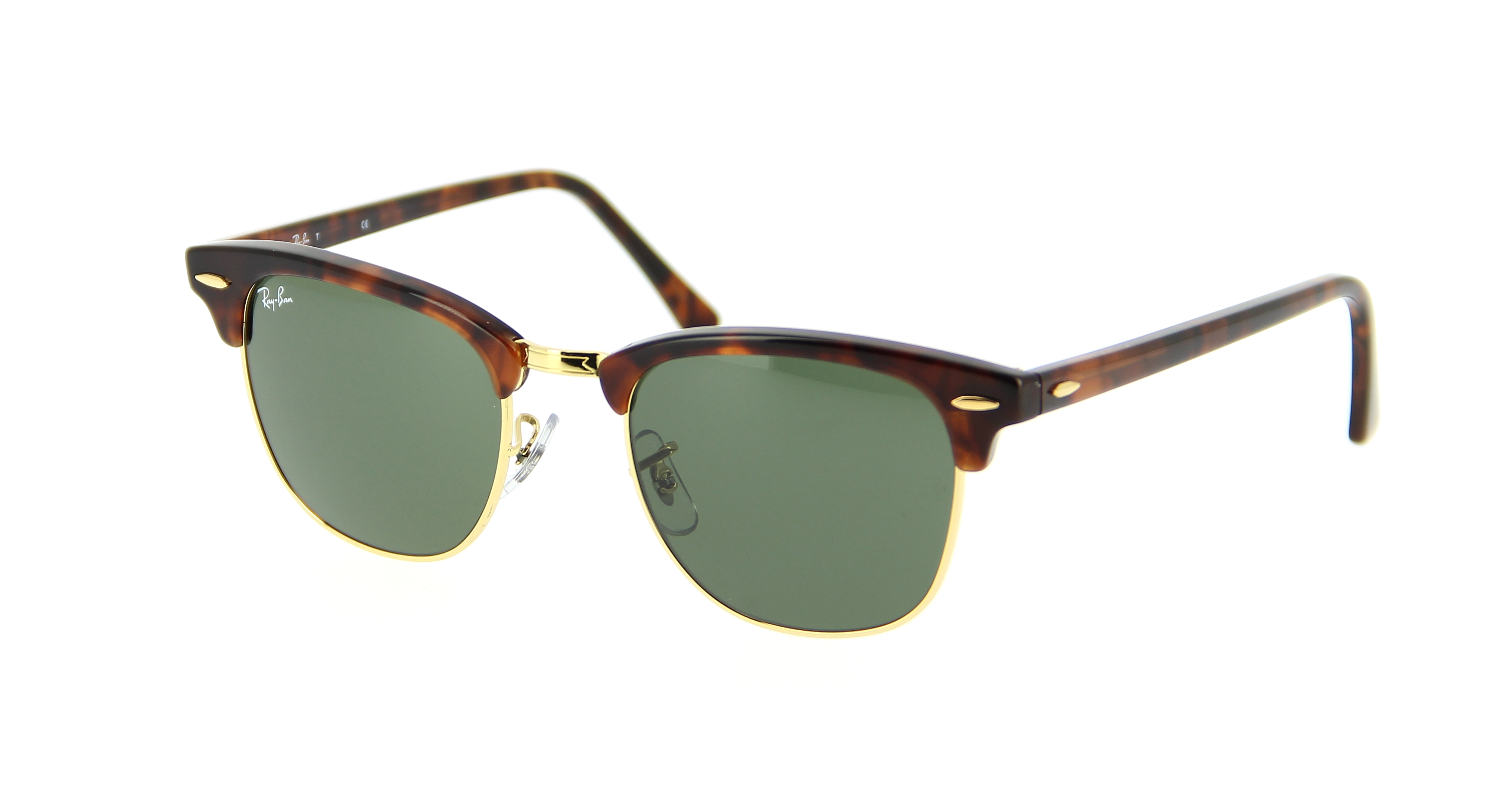 ray ban clubmaster vue pas cher
