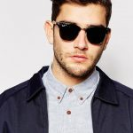 Ray ban clubmaster homme