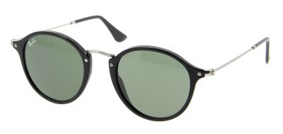 lunette ray ban soleil ronde