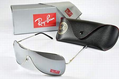 achat lunettes ray ban pas cher