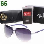 Soldes lunettes ray ban