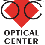 Opticien optical center