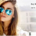 Promo lunette ray ban