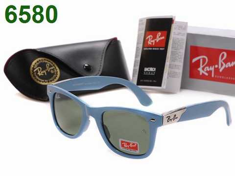 ray ban femme soldes
