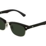 Ray ban solaire enfant
