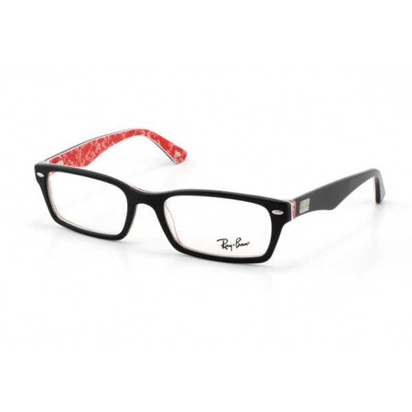 ray ban rouge et blanc