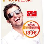 Offre ray ban