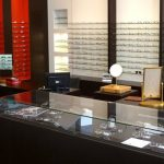 Magasin opticien