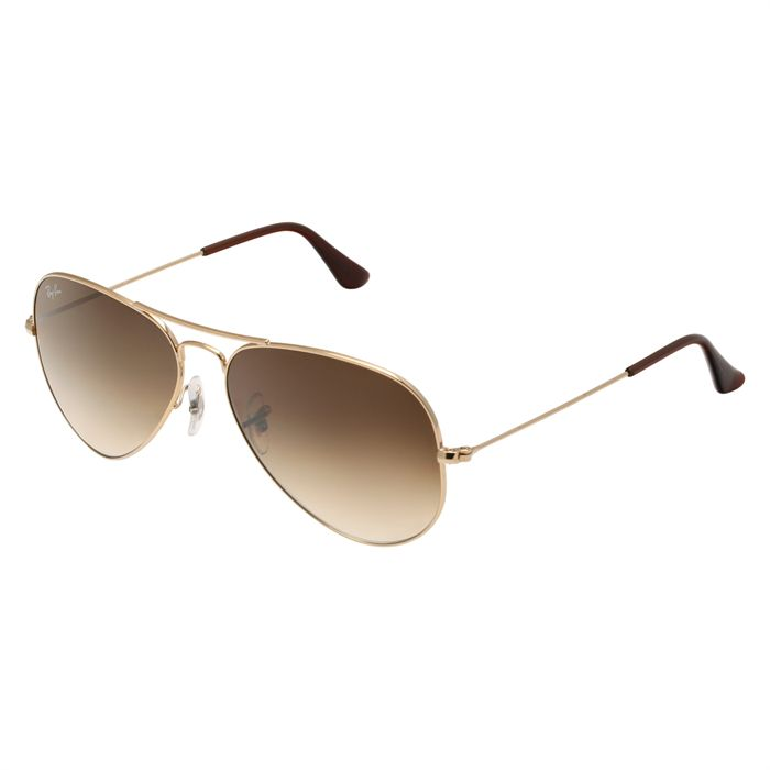lunettes soleil ray ban aviator femme