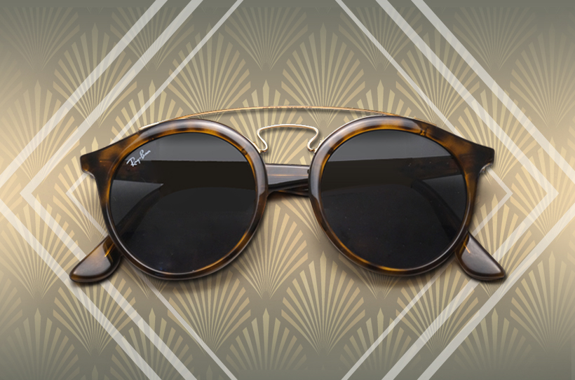 Lunette de soleil ray ban derniere collection