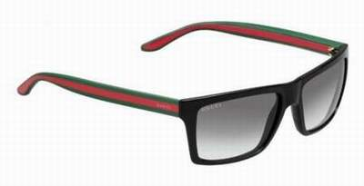 Lunettes de soleil gucci made in italy